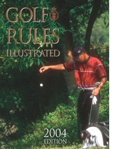 Golf Rules Illustrated 2006
