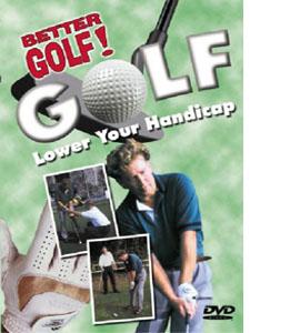 Golf - Lower Your Handicap (DVD)