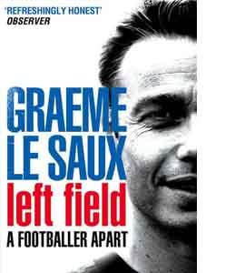 Graeme Le Saux - Left Field - A Footballer Apart