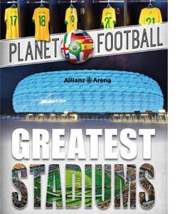 Greatest Stadiums