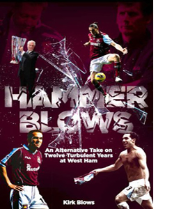 Hammer Blows: An Alternate Take on Twelve Turbulent Years at Wes