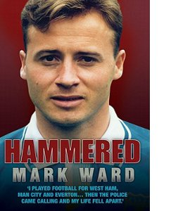 Hammered - Mark Ward