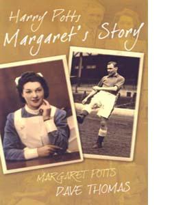 Harry Potts: Margaret's Story (HB)