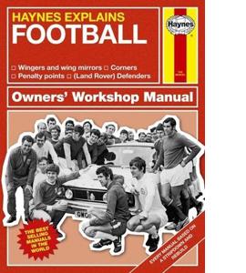 Haynes Explains Football (HB)