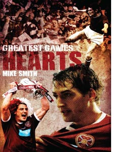 Hearts Greatest Games (HB)