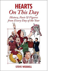 Hearts On This Day (HB)