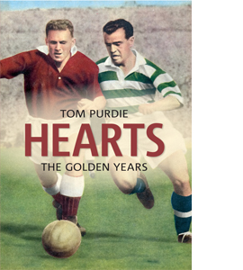 Hearts : The Golden Years