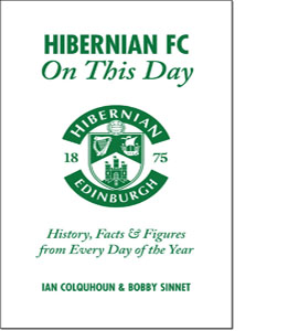 Hibernian FC On This Day (HB)