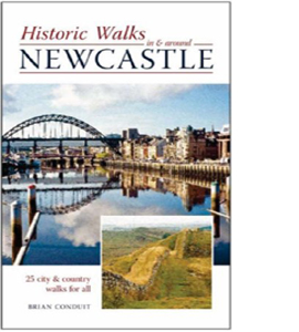 Historic Walks in and Around Newcastle