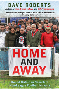 Home and Away: Round Britain in Search of Non-L