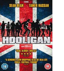 Hooligan (DVD)