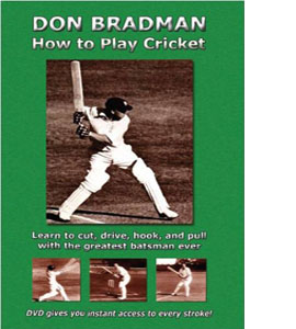 How To Play Cricket (DVD)