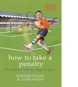 How to Take a Penalty (HB)