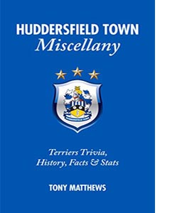 Huddersfield Town Miscellany (HB)