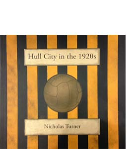 Hull City in the 1920s