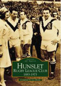 Hunslet Rugby League Football Club