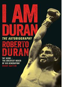 I Am Duran (HB)...