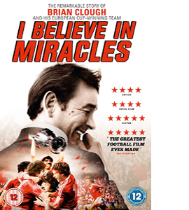 I Believe in Miracles (DVD)