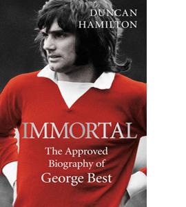 Immortal (HB)