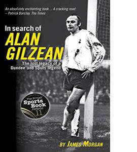 In Search of Alan Gilzean