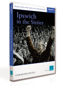 Ipswich In The Sixties (DVD)
