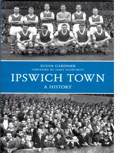 Ipswich Town The History