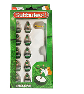 Ireland Subbuteo Team