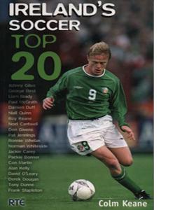 Ireland's Soccer Top 20