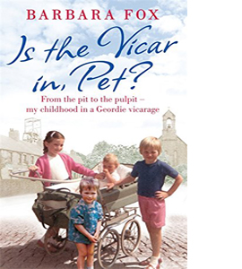 Is the Vicar in, Pet?: From the Pit to the Pulpit