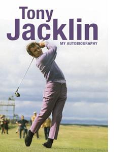 Jacklin: My Autobiography (HB)