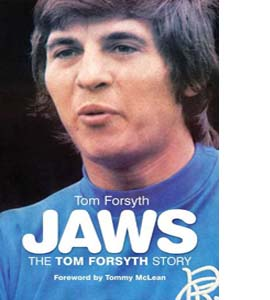 Jaws the Tom Forsyth Story (HB)