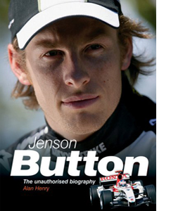 Jenson Button: The Unauthorised Biography (HB)