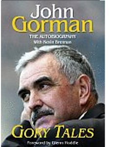 John Gorman Gory Tales (HB)