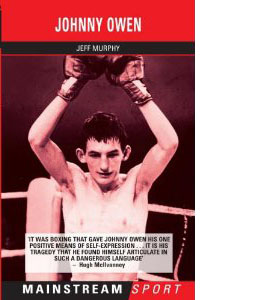 Johnny Owen