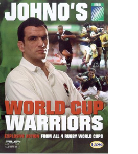 Johno's World Cup Warriors (DVD)