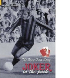 Joker In The Pack - The Ernie Hunt Story (HB)