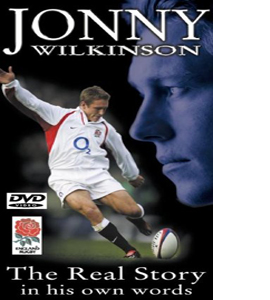 Jonny Wilkinson - The Real Story (DVD)