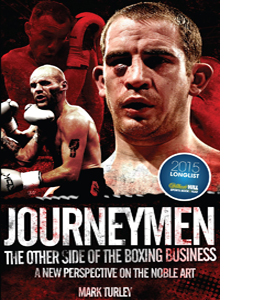 Journeymen: The Other Side of the Boxing Business (HB)