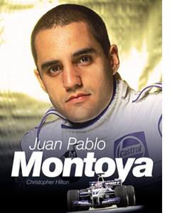 Juan Pablo Montoya (HB)