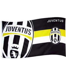 Juventus F.C. Flag