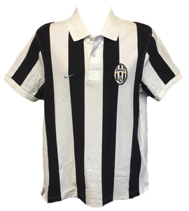Juventus Home Shirt