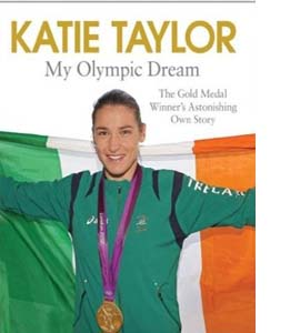Katie Taylor: My Olympic Dream (HB)