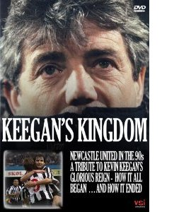 Keegan's Kingdom (DVD)
