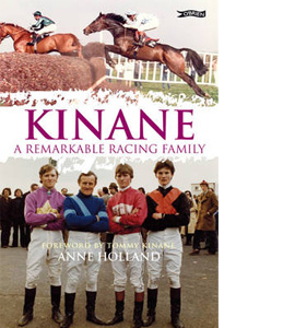 Kinane: A Remarkable Racing Family