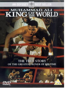 King Of The World (DVD)