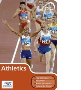 Know The Game: Athletics