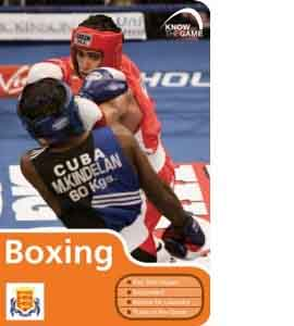 Know The Game: Boxing