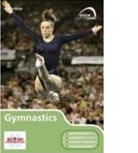 Know The Game: Gymnastics