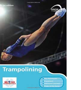 Know The Game: Trampolining