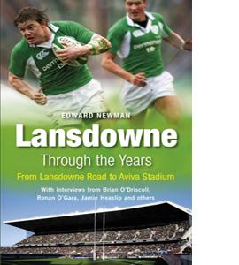 Lansdowne Through the Years